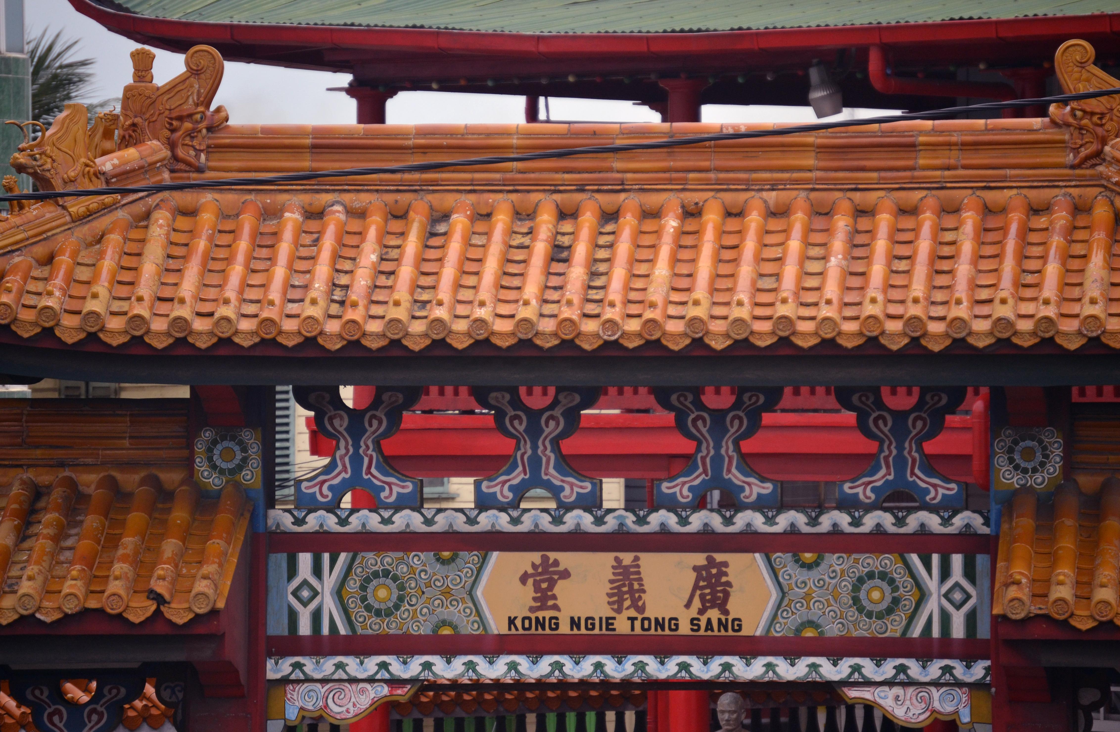 chinese toeristen nederland