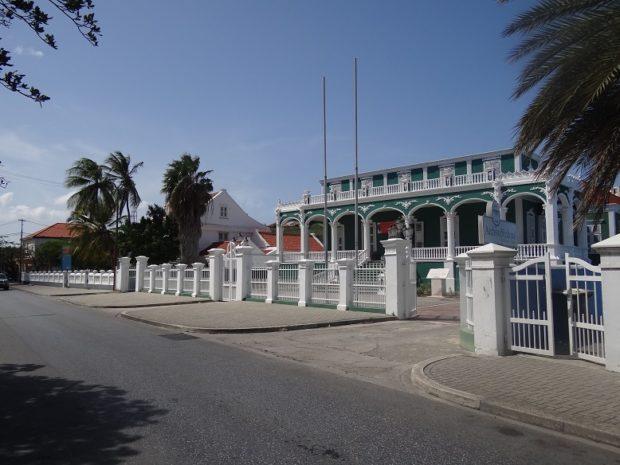 Nationaal Archief Curacao - foto Aart G. Broek