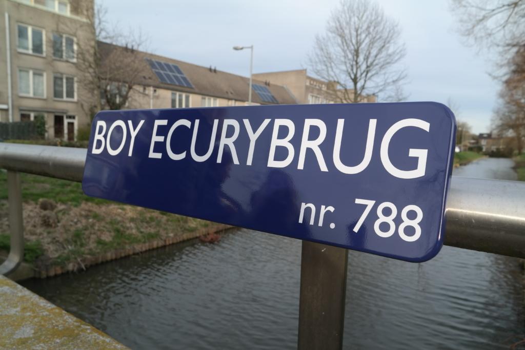 Boy Ecurybrug | blog