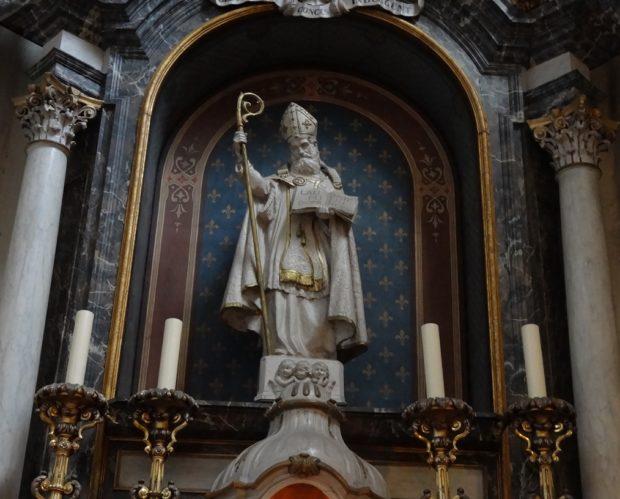 Sint Nicolaas - Brussel / foto Aart G. Broek