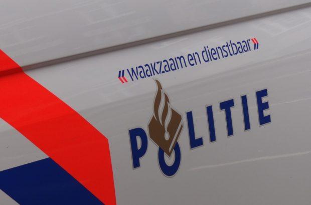 politie / foto Aart G. Broek