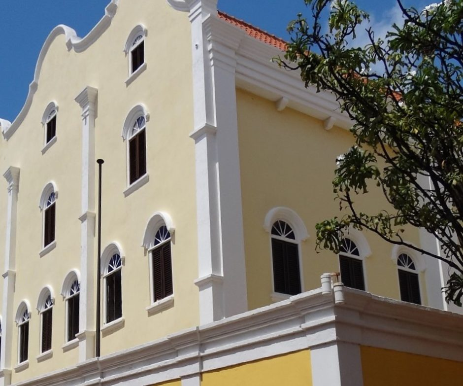 Snoa Curaçao - foto Aart G. Broek