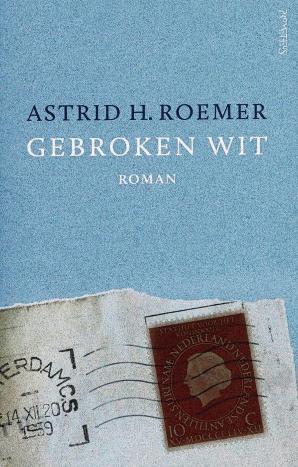 Astrid Roemer - Gebroken Wit