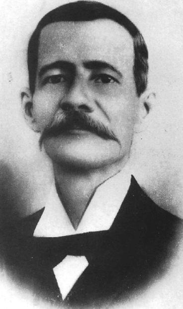 Joseph Sickman Corsen